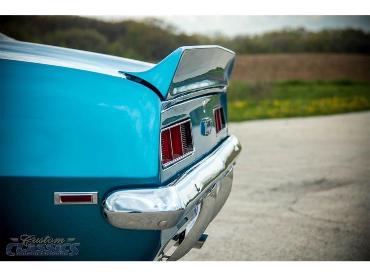 1969 Chevrolet Camaro Copo For Sale Classiccars Com Cc 531155