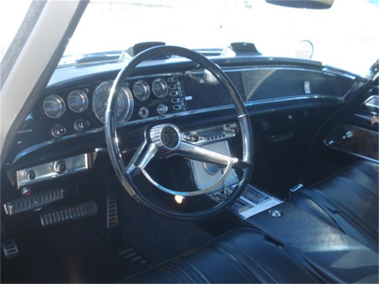 Large Picture of Classic 1964 Chrysler 300 Silver Edition - $22,950.00 - BF2G