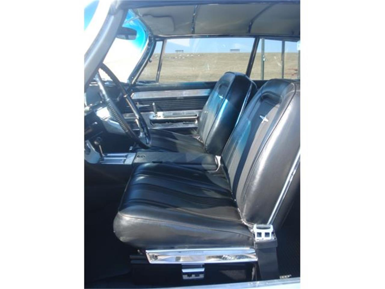 Large Picture of '64 Chrysler 300 Silver Edition - $22,950.00 Offered by Gesswein Motors - BF2G
