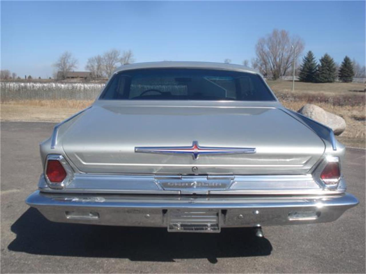 Large Picture of 1964 300 Silver Edition - $22,950.00 Offered by Gesswein Motors - BF2G