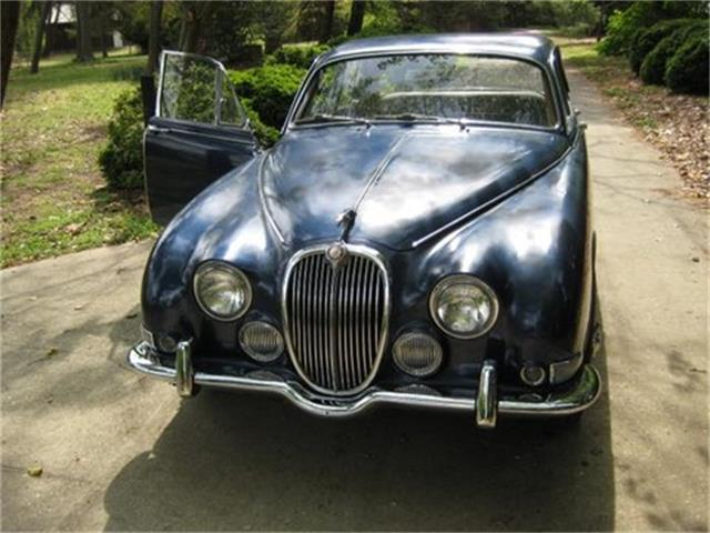 Picture of 1967 Jaguar 3.8S Offered by a Private Seller - BF44