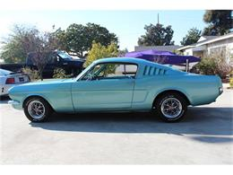 Picture of '66 Ford Mustang located in West Covina California - $40,000.00 Offered by a Private Seller - BFEI