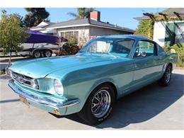 Picture of 1966 Ford Mustang located in California - $40,000.00 - BFEI