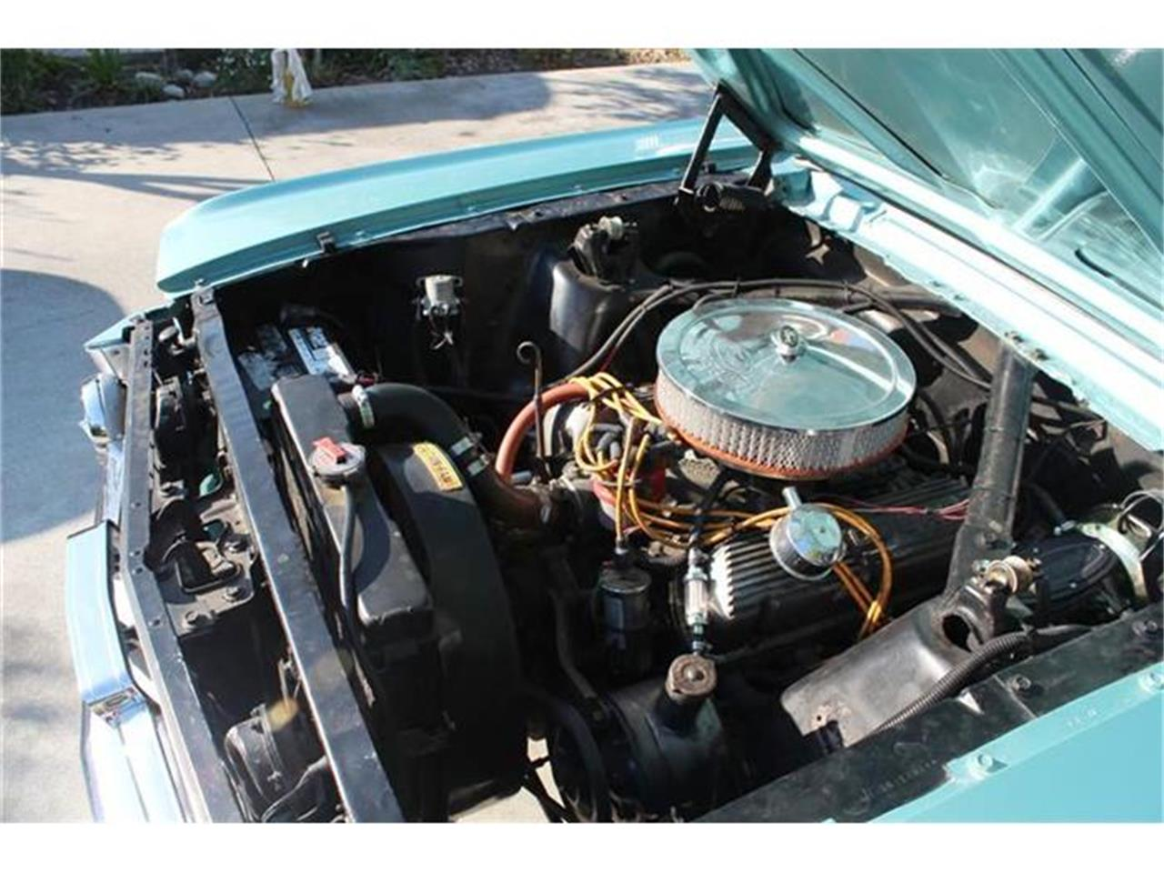 Large Picture of '66 Ford Mustang located in West Covina California - $40,000.00 Offered by a Private Seller - BFEI