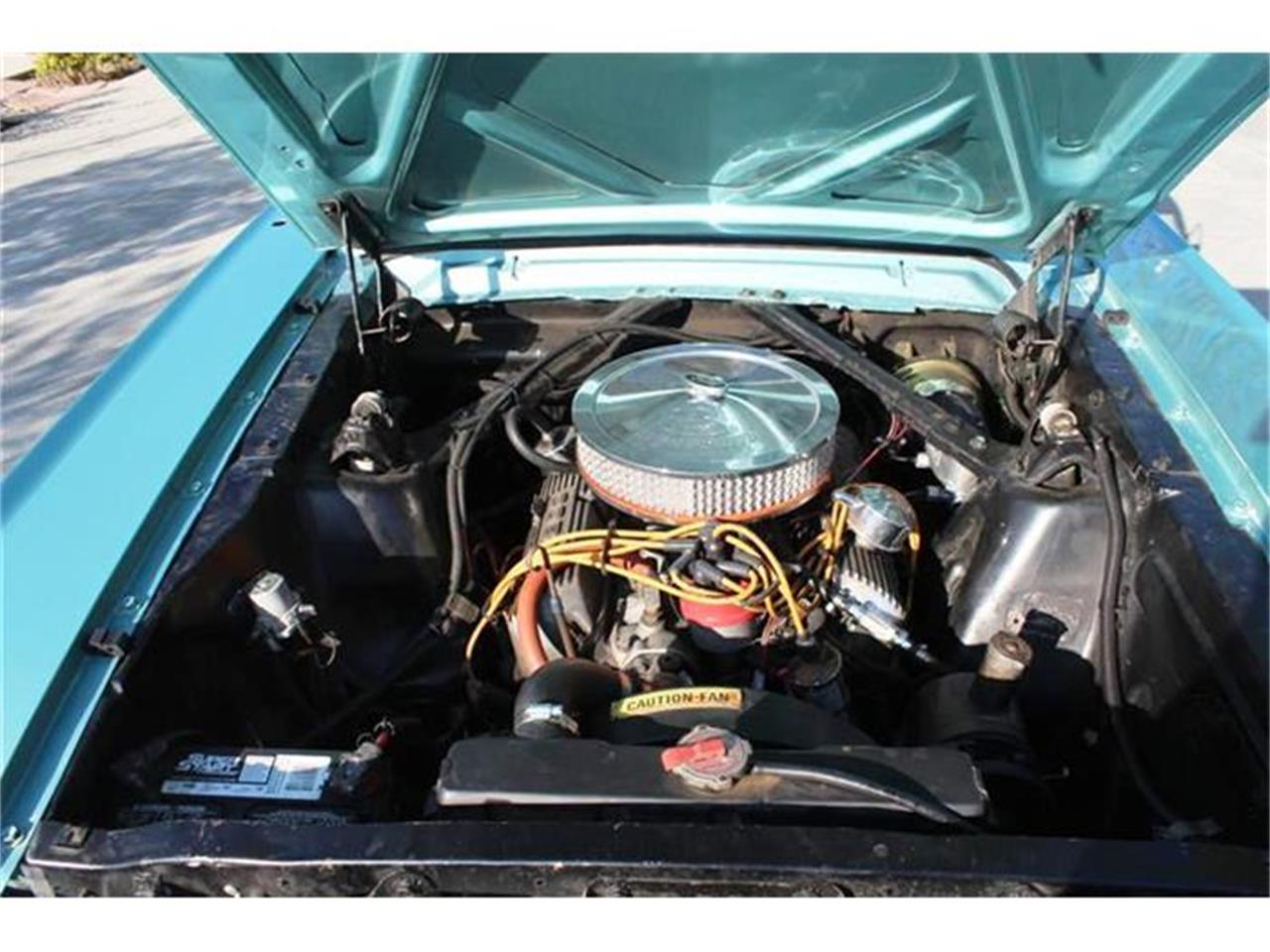 Large Picture of '66 Mustang Offered by a Private Seller - BFEI