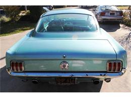 Picture of Classic 1966 Ford Mustang Offered by a Private Seller - BFEI