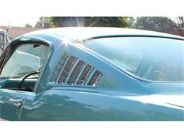 Picture of '66 Ford Mustang located in West Covina California Offered by a Private Seller - BFEI