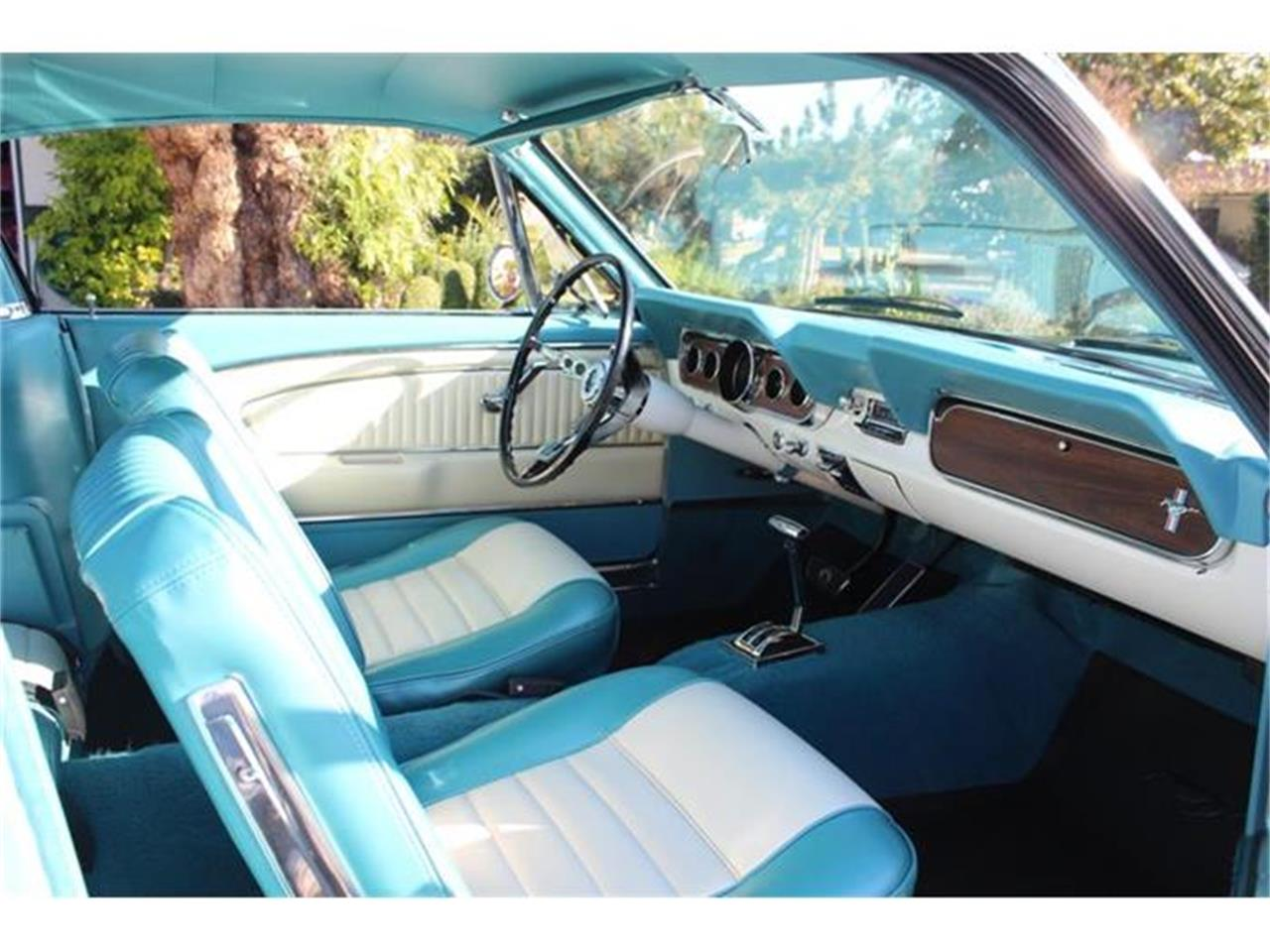 Large Picture of '66 Ford Mustang located in West Covina California - $40,000.00 - BFEI