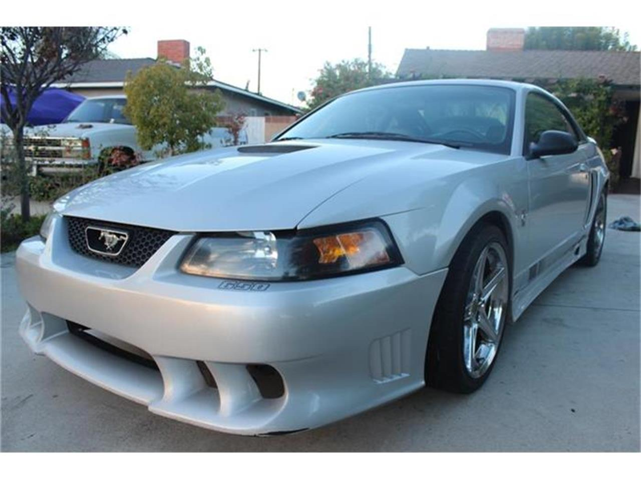 Large Picture of '00 Mustang (Saleen) - BFEV