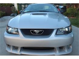 Picture of 2000 Ford Mustang (Saleen) located in West Covina California - $12,000.00 - BFEV