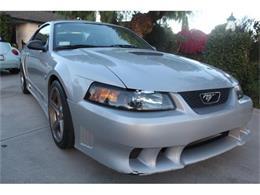 Picture of '00 Mustang (Saleen) - $12,000.00 - BFEV