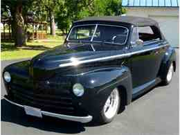 Picture of '47 Convertible - BGHY