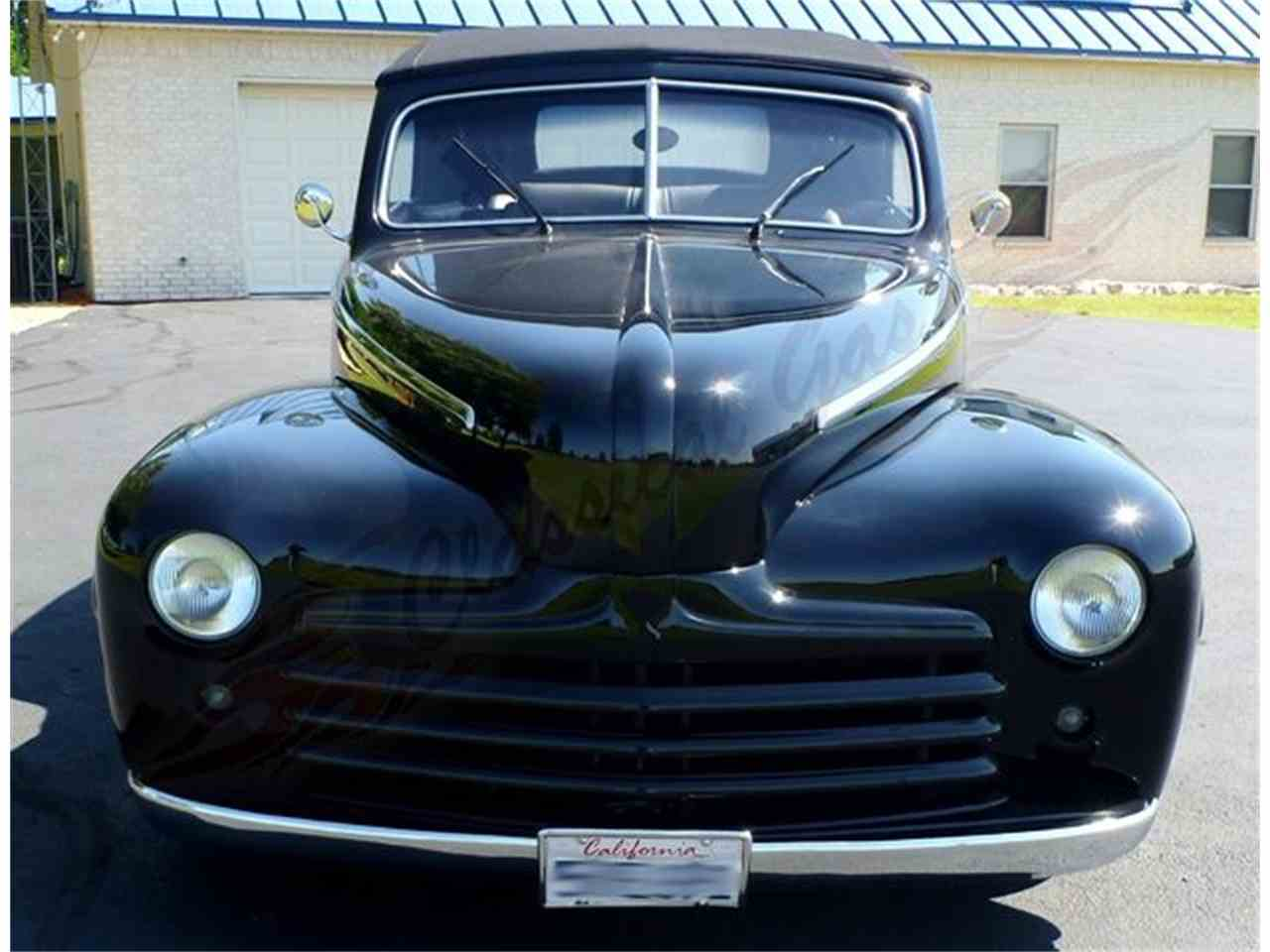 Large Picture of '47 Convertible - BGHY