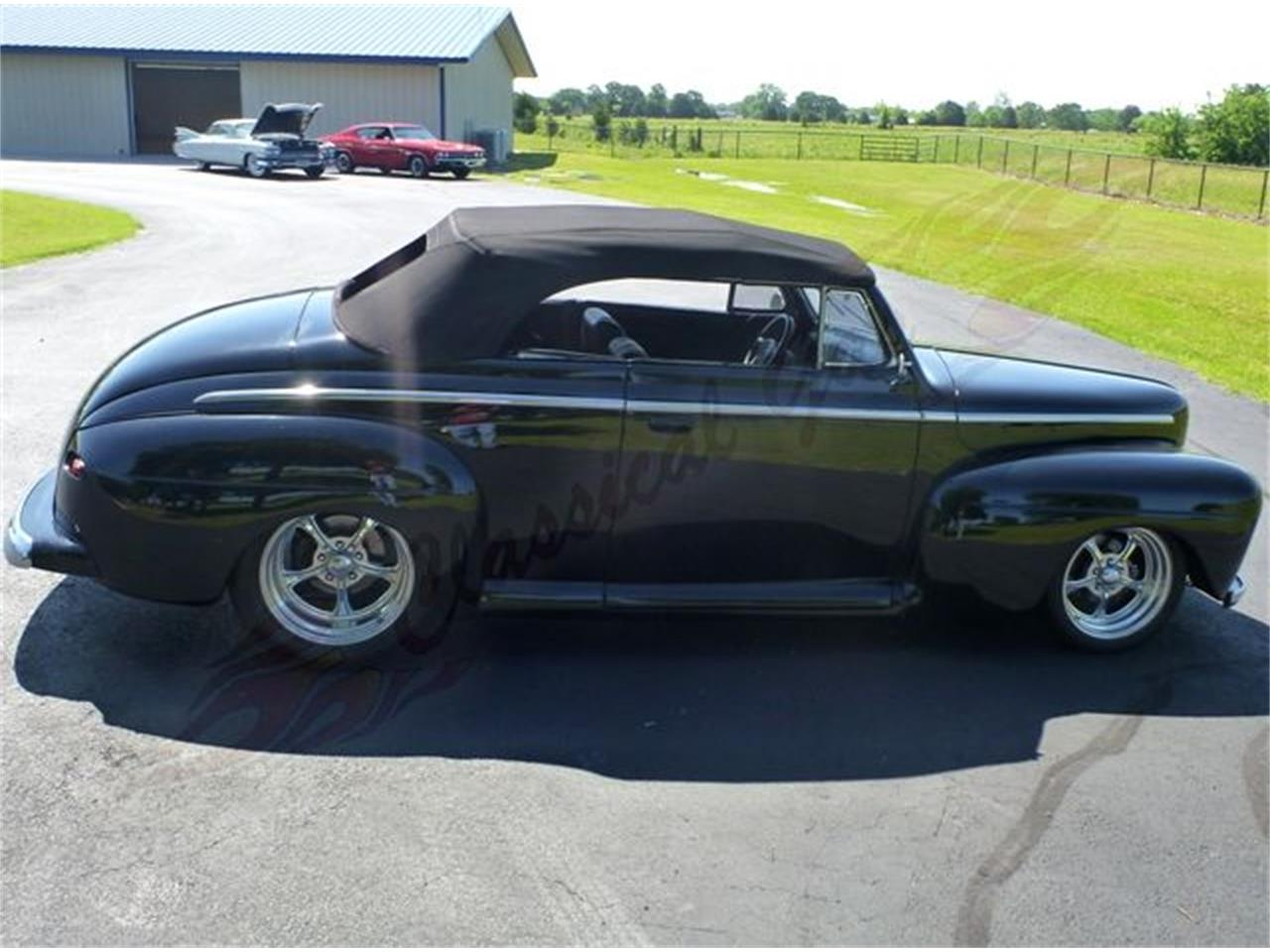 Large Picture of 1947 Ford Convertible Offered by Classical Gas Enterprises - BGHY