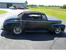 Picture of Classic 1947 Convertible Offered by Classical Gas Enterprises - BGHY