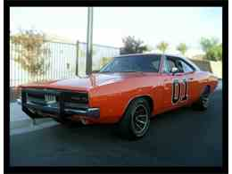 Picture of Classic 1969 Charger located in North Carolina - $150,000.00 - BGPN