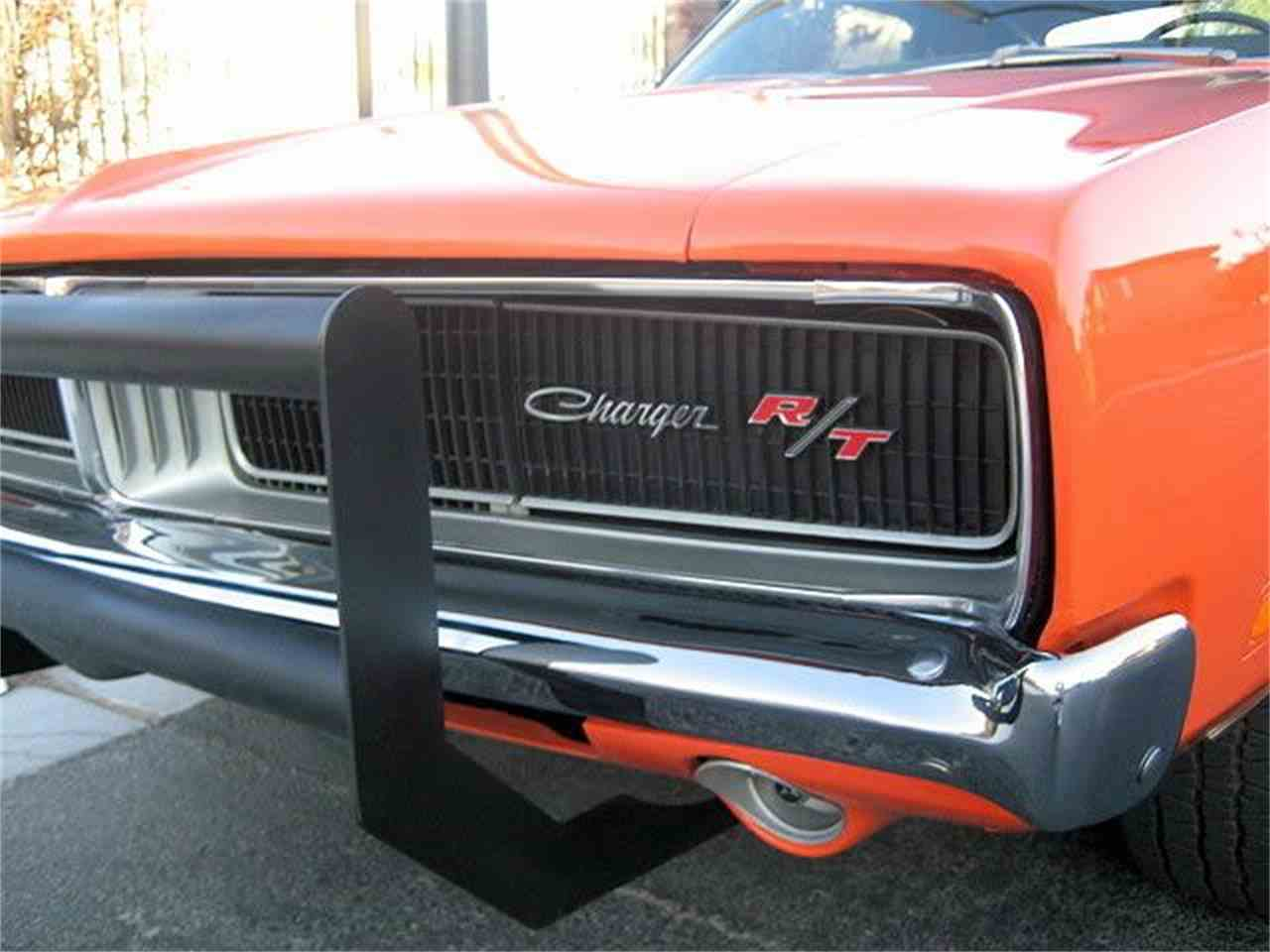 Large Picture of 1969 Dodge Charger located in Hickory North Carolina - $150,000.00 Offered by Paramount Classic Car Store - BGPN