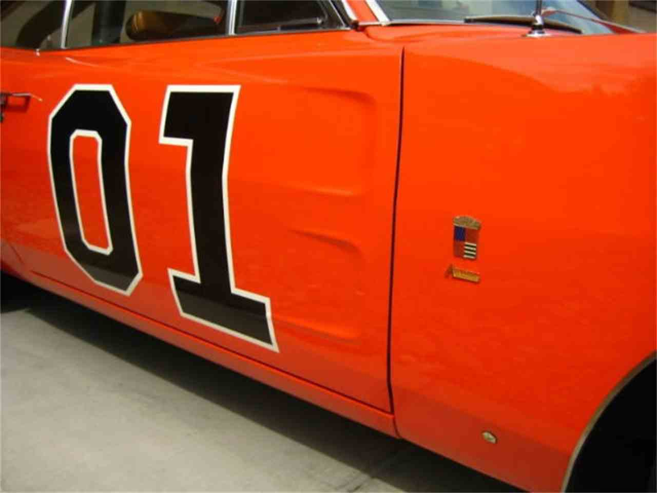Large Picture of '69 Dodge Charger - BGPN