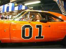 Picture of '69 Dodge Charger - $150,000.00 Offered by Paramount Classic Car Store - BGPN