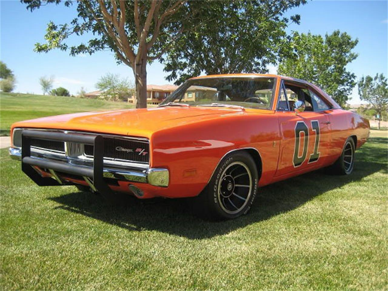 Large Picture of '69 Charger - BGPN