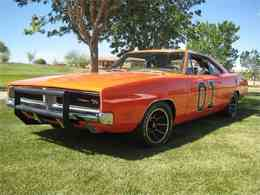 Picture of Classic 1969 Dodge Charger - BGPN
