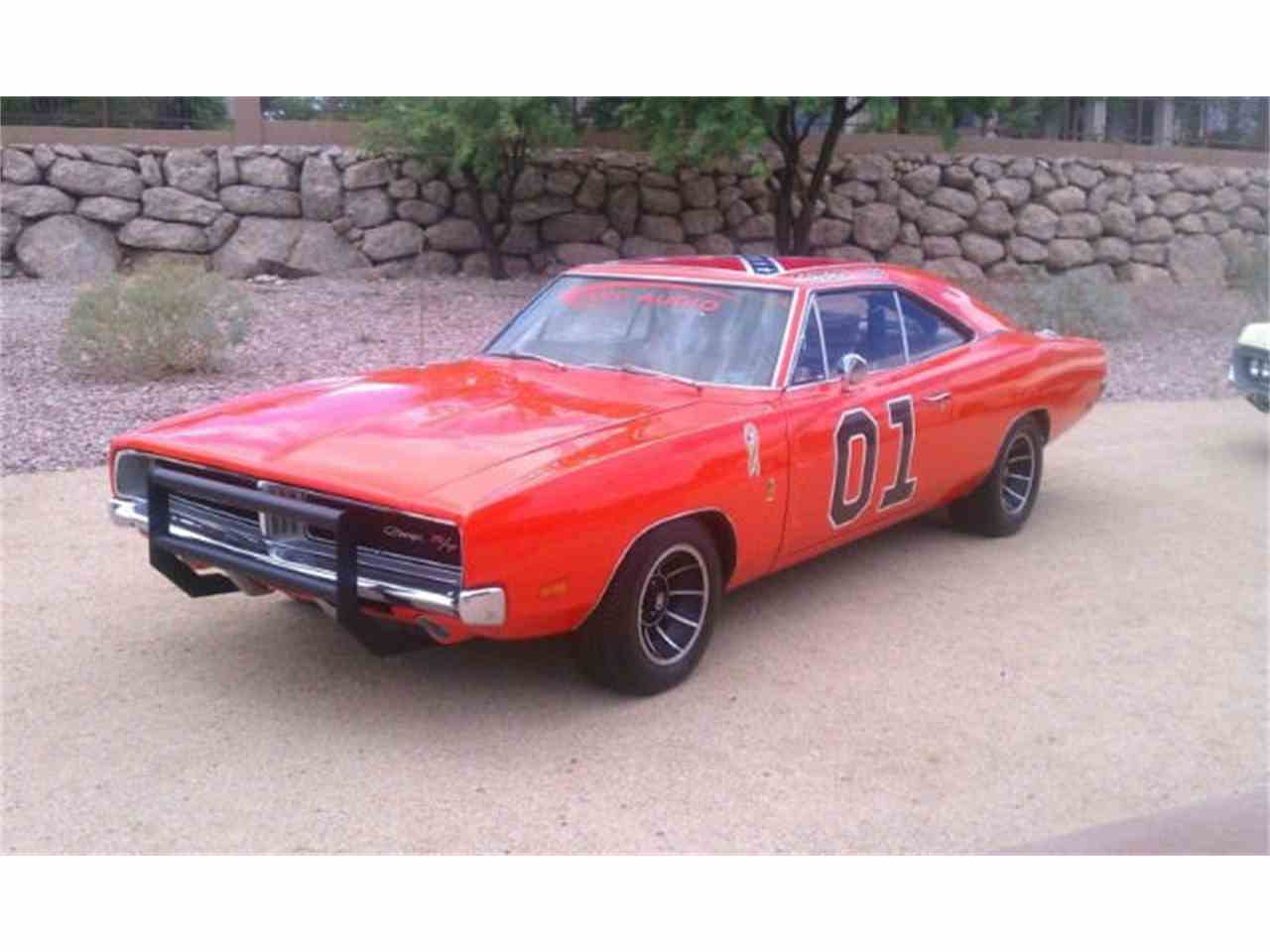 Large Picture of 1969 Charger located in North Carolina - $150,000.00 - BGPN