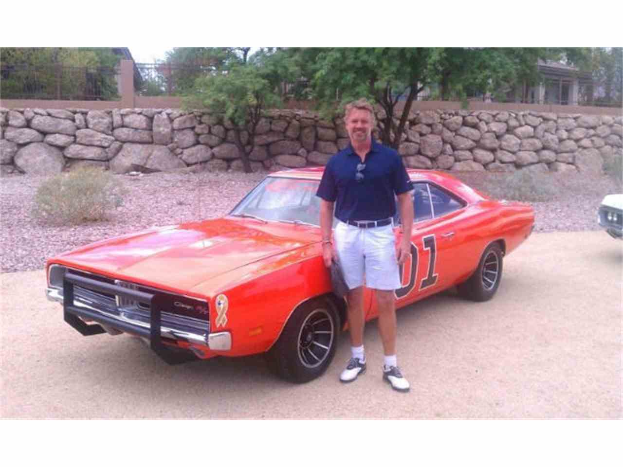 Large Picture of Classic '69 Charger Offered by Paramount Classic Car Store - BGPN