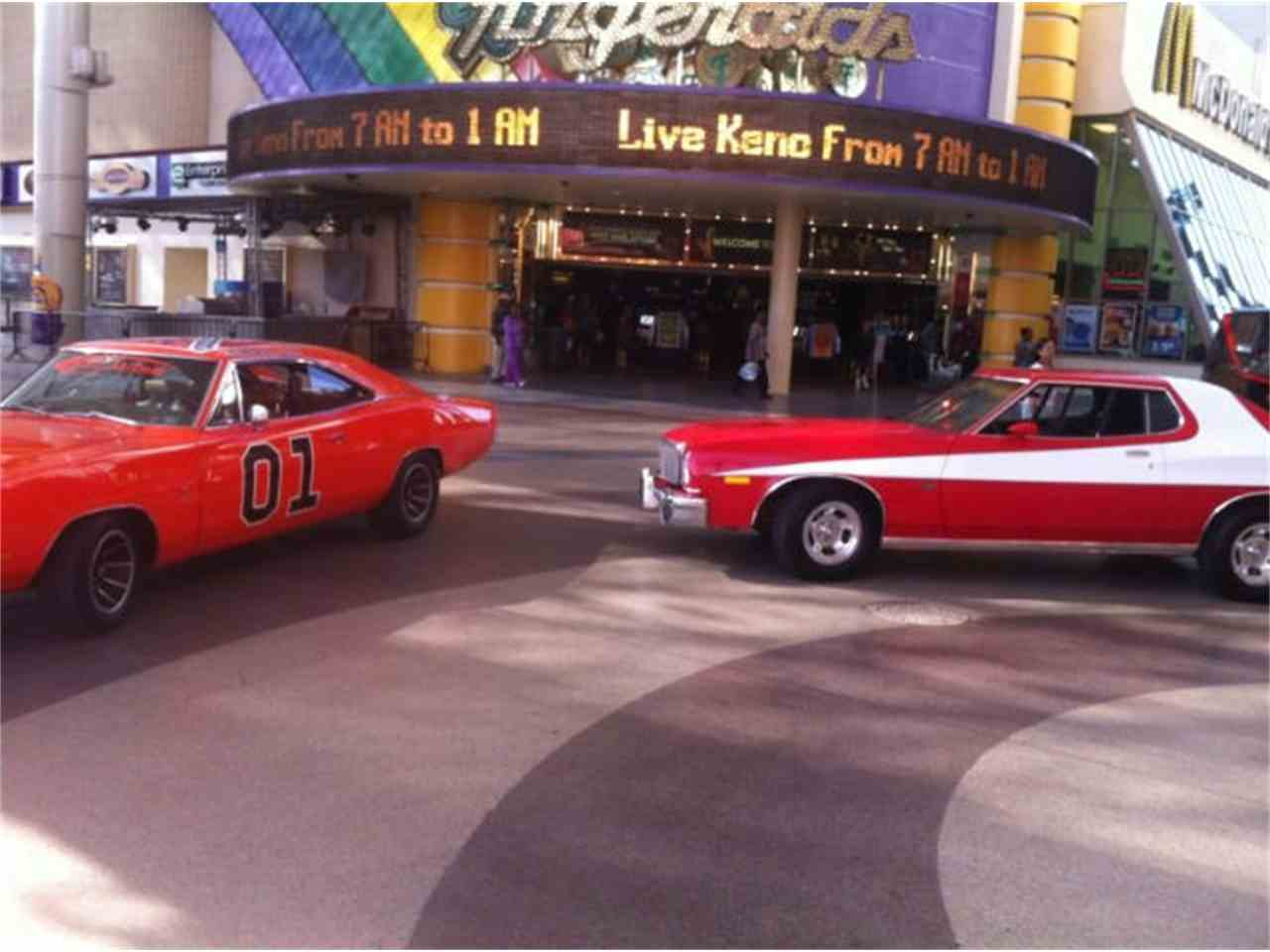Large Picture of Classic '69 Dodge Charger Offered by Paramount Classic Car Store - BGPN