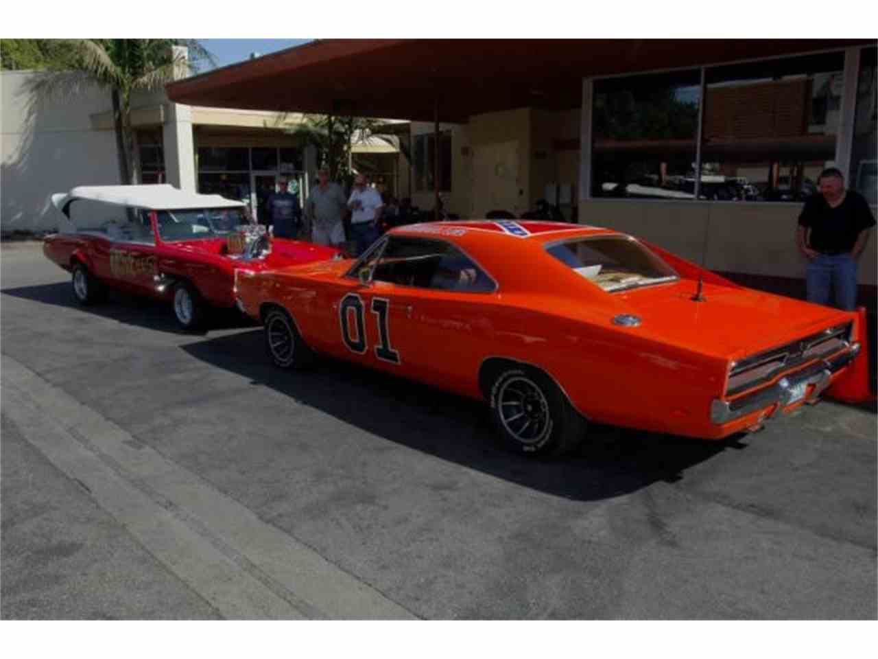Large Picture of Classic '69 Dodge Charger - $150,000.00 Offered by Paramount Classic Car Store - BGPN
