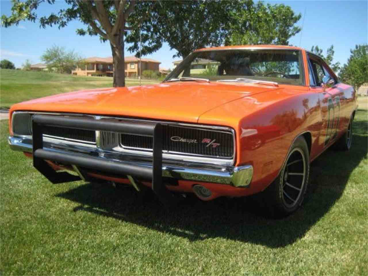 Large Picture of Classic '69 Charger - $150,000.00 - BGPN