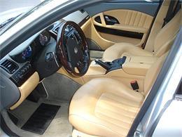 Picture of '05 Quattroporte - BH8C
