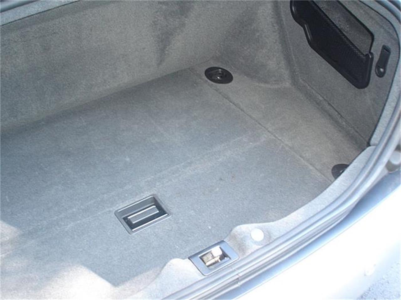 Large Picture of '05 Quattroporte - BH8C