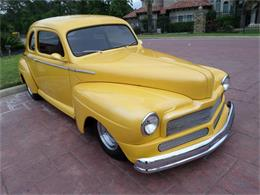 Picture of Classic '48 Mercury 2-Dr Coupe - $24,988.00 - BHFM