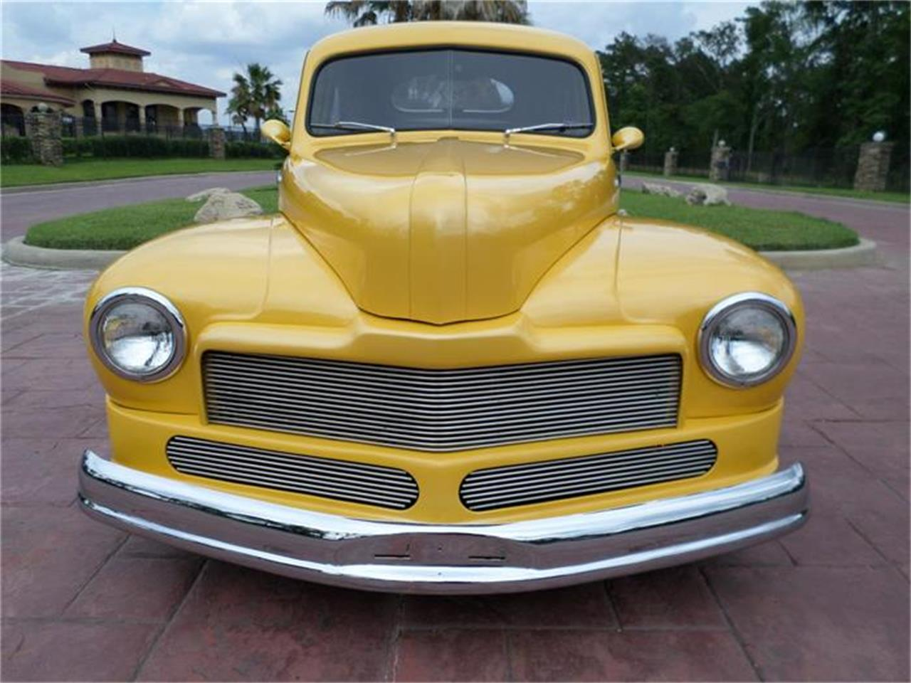 Large Picture of 1948 Mercury 2-Dr Coupe Offered by Texas Trucks and Classics - BHFM