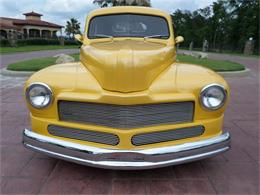 Picture of Classic '48 Mercury 2-Dr Coupe located in Texas Offered by Texas Trucks and Classics - BHFM