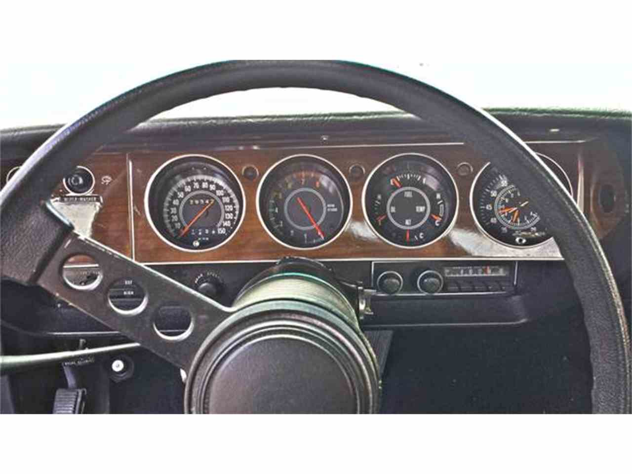 Large Picture of '74 Cuda - BI38