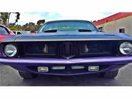 Picture of 1974 Plymouth Cuda - $40,000.00 Offered by a Private Seller - BI38