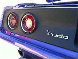 Picture of '74 Cuda located in san marcos California - BI38