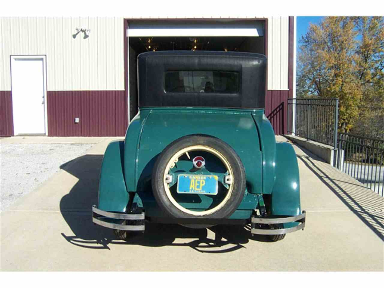 Large Picture of '29 Coupe - BDNG