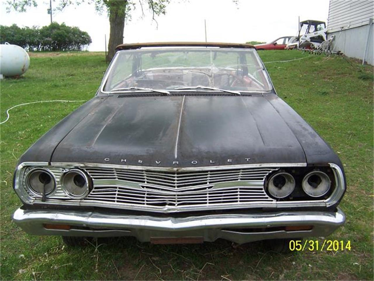 Large Picture of '65 Malibu - BK3Q