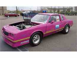 Picture of '85 Monte Carlo - BKG1