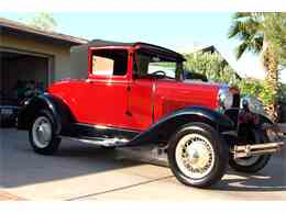 Picture of '31 Model A - BMWU