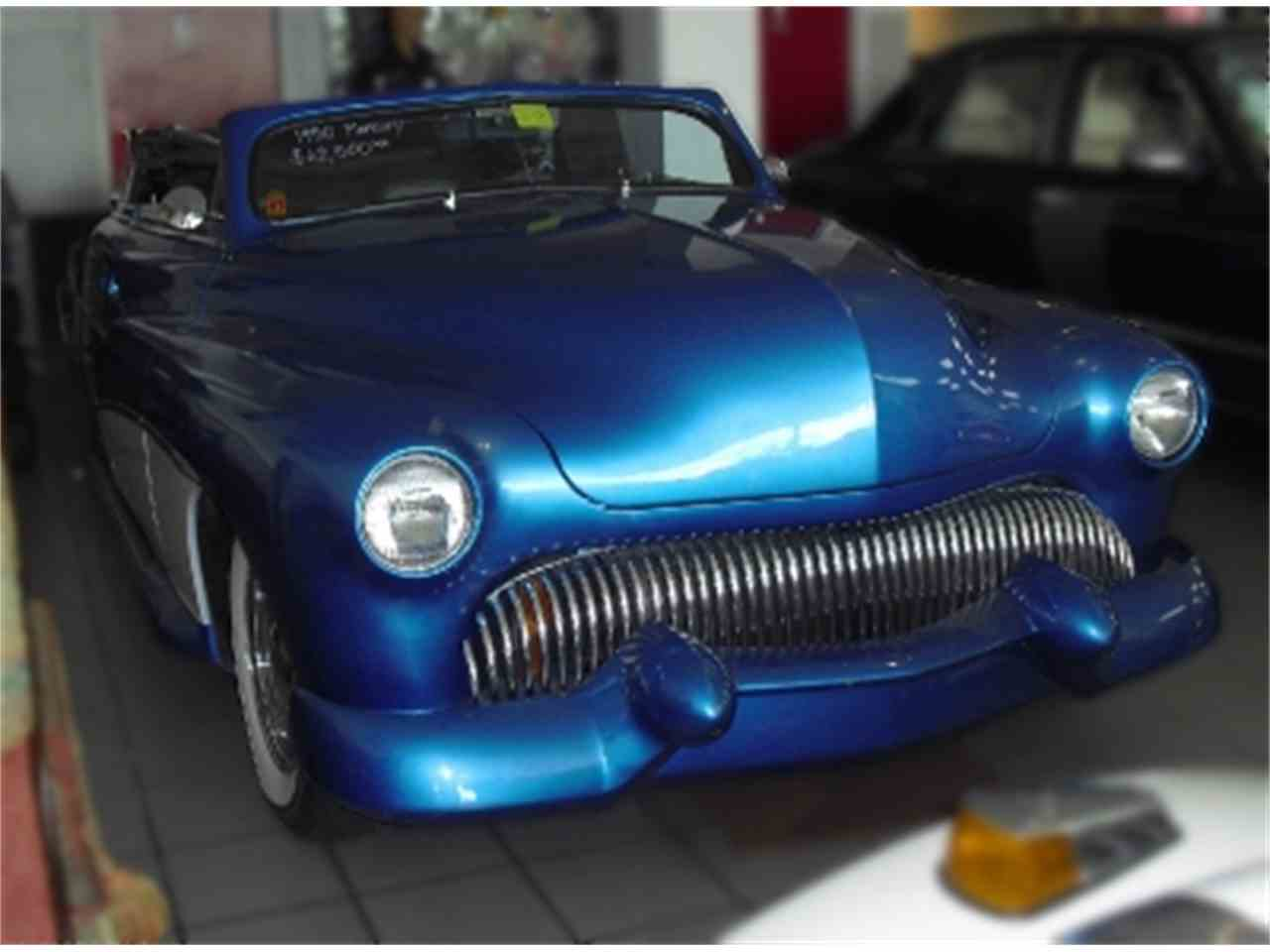 Large Picture of '50 Custom - BPSL