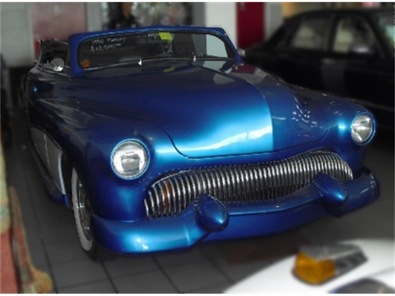 Large Picture of Classic 1950 Custom - BPSL