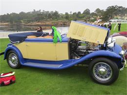 Picture of Classic 1930 Bianchi S8 located in California Offered by Affordable VIP Classics - BQQS