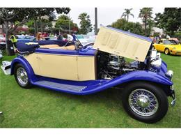 Picture of Classic '30 S8 Offered by Affordable VIP Classics - BQQS