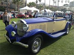 Picture of 1930 S8 Offered by Affordable VIP Classics - BQQS