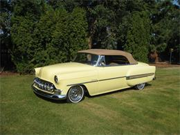 Picture of Classic '53 Bel Air located in Deer Park Washington - BR24
