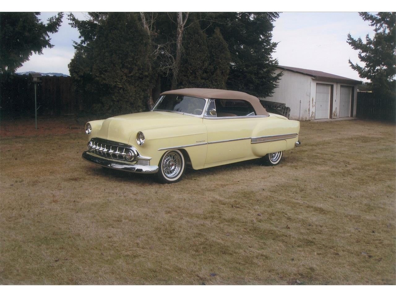 Large Picture of '53 Bel Air - $68,000.00 - BR24