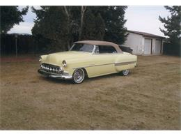 Picture of Classic '53 Bel Air located in Washington - $68,000.00 Offered by a Private Seller - BR24